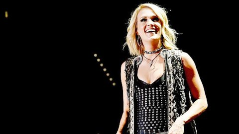 The Full Story Behind Carrie Underwood's Nashville Twin | Country Music Videos