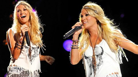 Super Star Carrie Underwood To Perform At Music Festival This Summer   Country Music Videos