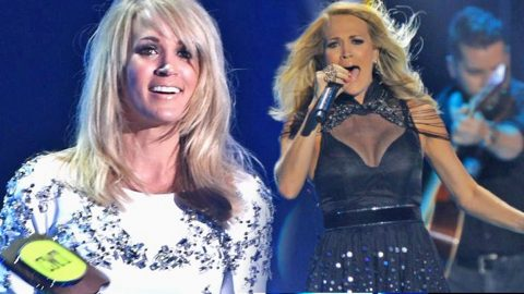 Carrie Underwood Shines At CMT Music Awards With Wins And Performance | Country Music Videos