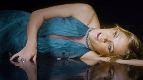 Carrie Underwood – Something in the Water | Country Music Videos