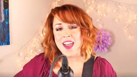'Voice' Fan-Favorite Delivers Dose Of Old-School Country Sound With 'Stand By Your Man' | Country Music Videos