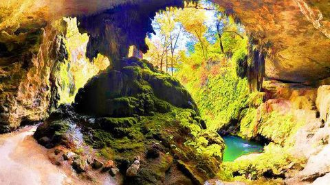 10 Most Magnificent Caves In The Texas Hill Country Y'all Have To See To Believe! (Photo Gallery) | Country Music Videos