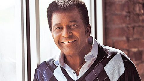 Charley Pride Earns Monumental Life Achievement   Country Music Videos