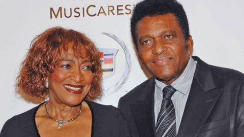 Charley Pride Celebrates 59 Years Of Marriage To His Bride, Rozene | Country Music Videos