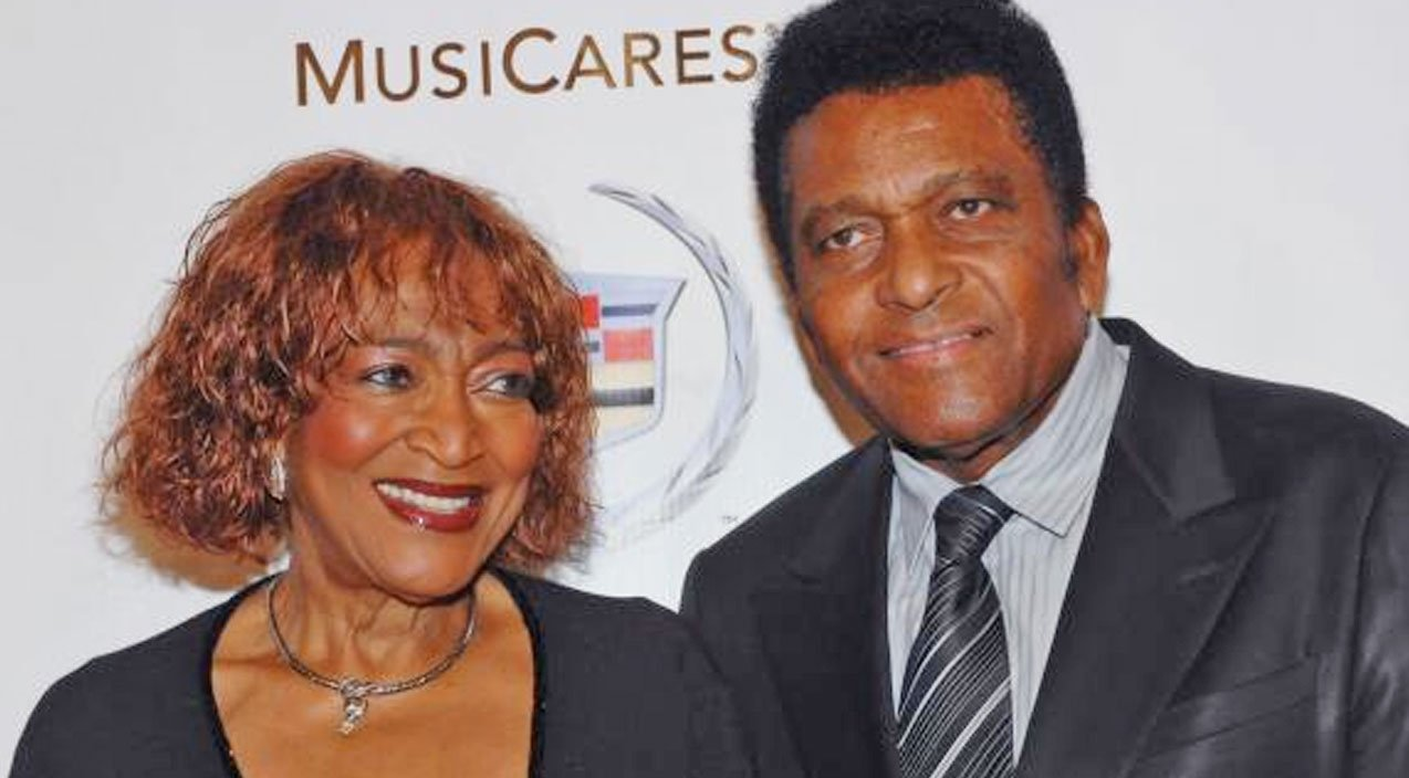 Introducing Charley Pride's Wife Of 60+ Years, Rozene | Country Rebel