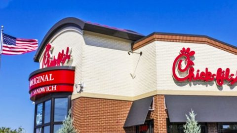 Chick-Fil-A Resurrects Their Discontinued Fan Favorite Item! | Country Music Videos