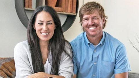 Chip And Joanna Gaines Confirm 'Fixer Upper' Will Be Ending | Country Music Videos