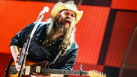 Chris Stapleton Breaks Nearly Impossible Decades-Long Record | Country Music Videos