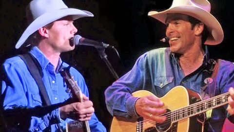 Ned LeDoux Pays Tribute To His Father By Finishing The Half-Written Song He Left Behind | Country Music Videos