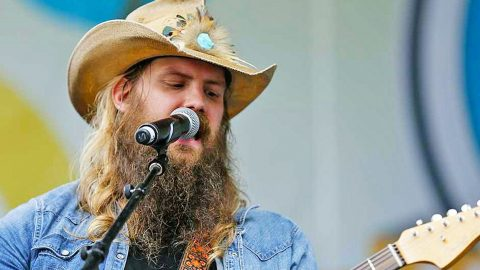 MOST WANTED: Chris Stapleton Books Both 'Saturday Night Live' And Coachella | Country Music Videos