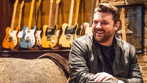 Chris Young Makes A HUGE Announcement That Has Been '10 Years In The Making' | Country Music Videos