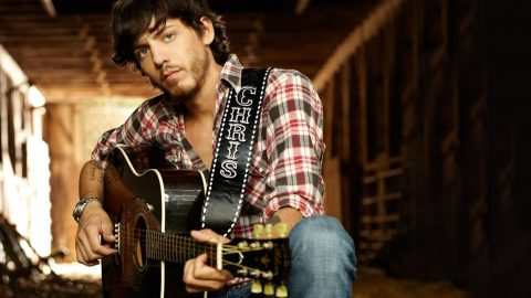 Rising Star Chris Janson Impresses Fans With 'Under The Sun', Following No. 1 Smash Hit | Country Music Videos