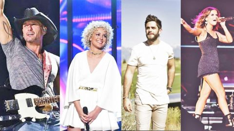 2016 CMA Award For 'Song Of The Year' Winner Announced | Country Music Videos