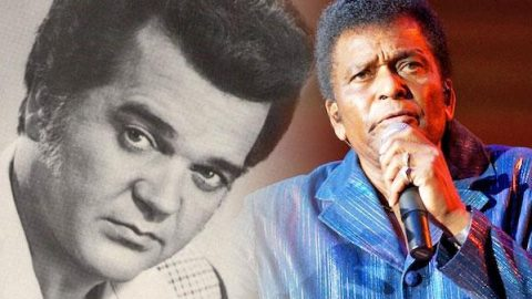 """Charley Pride Amazes With Conway Twitty's """"Hello Darlin'"""" (VIDEO) 