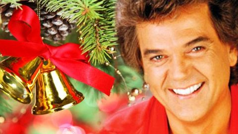 Conway Twitty – Ding-A-Ling, The Christmas Bell (WATCH) | Country Music Videos