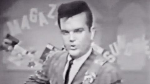 Conway Twitty Makes The Ladies Go Wild During First Ever Television Appearance | Country Music Videos