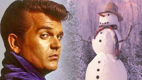 Conway Twitty – Frosty The Snowman (WATCH) | Country Music Videos