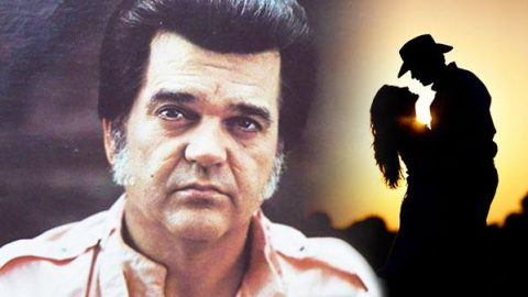 Conway Twitty – Be Proud Of Your Man (WATCH) | Country Music Videos