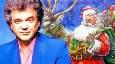 Conway Twitty – Jolly Ole St. Nicholas (VIDEO)   Country Music Videos