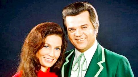 Loretta Lynn Spills The Beans On Her Relationship With Conway Twitty | Country Music Videos