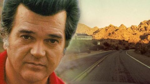 Conway Twitty – Portrait of a Fool (VIDEO) | Country Music Videos