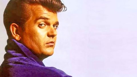 Conway Twitty Sings His Most Iconic Song In Russian, Makes Aero-Space History | Country Music Videos
