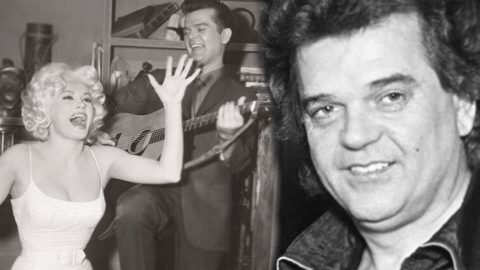 Conway Twitty – You Ought To Try It Sometime (WATCH)   Country Music Videos
