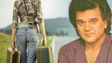 Conway Twitty's Heartbreaking Song 'She Needs Someone To Hold Her' Will Bring On The Tears | Country Music Videos