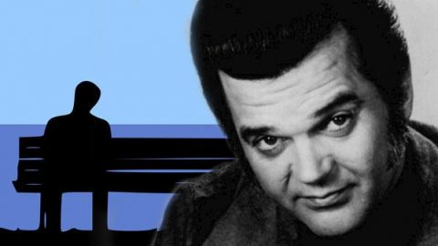 Conway Twitty – I Don't Want To Be With Me (VIDEO) | Country Music Videos