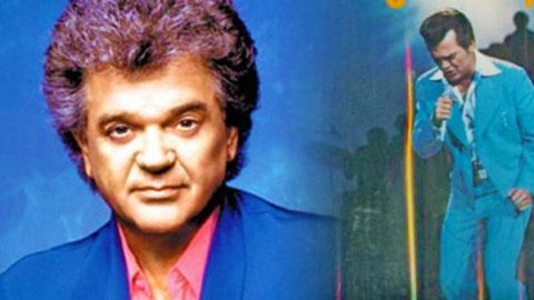Conway Twitty – Just When I Needed You Most | Country Music Videos