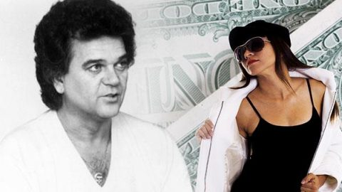 Conway Twitty – She Only Meant To Use Him (WATCH)   Country Music Videos