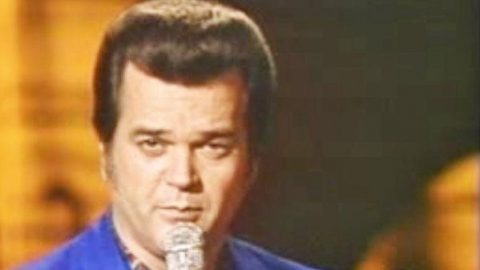 Conway Twitty – You've Never Been This Far Before (VIDEO) | Country Music Videos