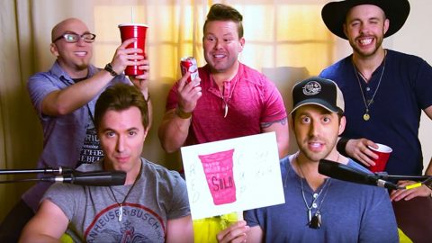 Ten Popular Country Songs Get Insane A Cappella Treatment Y'all Will