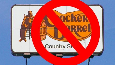 Man Demands 'Cracker Barrel' Change Name To 'Caucasian Barrel', And It's Hilarious! | Country Music Videos