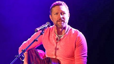 Country Stars React To The Death Of Craig Morgan's Son | Country Music Videos