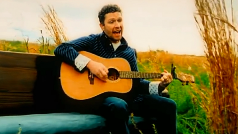 Craig Morgan – That's What I Love About Sunday | Country Music Videos