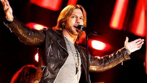 Craig Wayne Boyd Crowned Champion Of NBC's 'The Voice!' | Country Music Videos