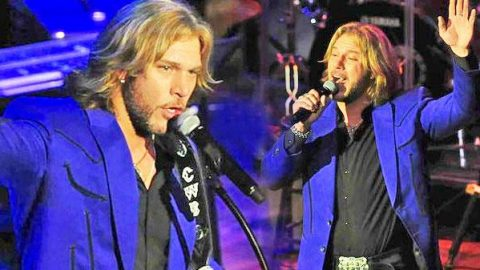 Craig Wayne Boyd Makes Grand Ole Opry Debut! (VIDEO) | Country Music Videos