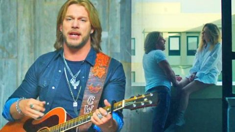 Craig Wayne Boyd Will Make Your Heart Skip A Beat With 'My Baby's Got a Smile on Her Face' | Country Music Videos