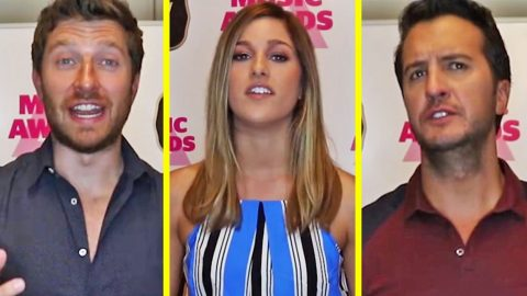 Country Stars Reveal Their Bizarre Post-Award Show Cravings | Country Music Videos