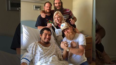 Favorite Texas Band Mourns Devastating Loss Of 'Brother' To Cancer | Country Music Videos