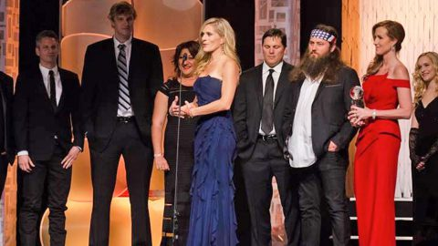 'Duck Dynasty' Producer Posts Cryptic Message Following Massive Lawsuit | Country Music Videos