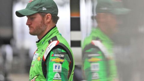 Dale Jr. Bids An Emotional Farewell To His Fans In Heartfelt Video   Country Music Videos