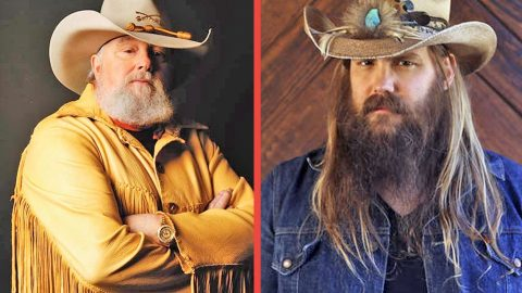 Charlie Daniels Speaks Out Against Chris Stapleton's Lack Of Radio Play | Country Music Videos
