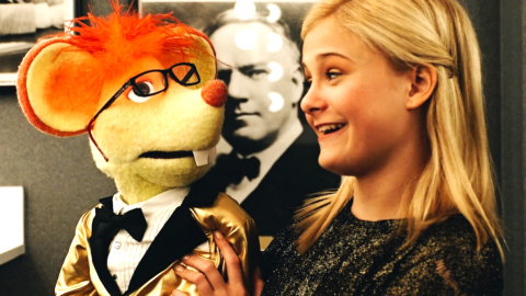 Singing Ventriloquist Darci Lynne Farmer Honored In A Big Way   Country Music Videos