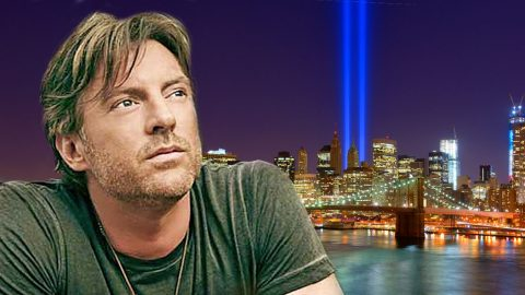 'Have You Forgotten?' – Darryl Worley Remembers 9/11 In Powerful Tribute | Country Music Videos