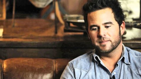 Country Star David Nail Mourns The Loss Of Someone Dear To Him | Country Music Videos