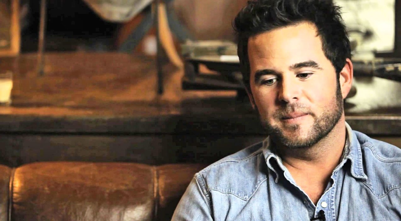 Country Star David Nail Mourns The Loss Of Someone Dear To Him ...