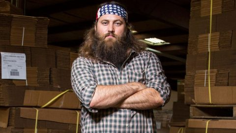 A Day In The Life Of Willie Robertson Will Have You Laughing Out Loud! | Country Music Videos