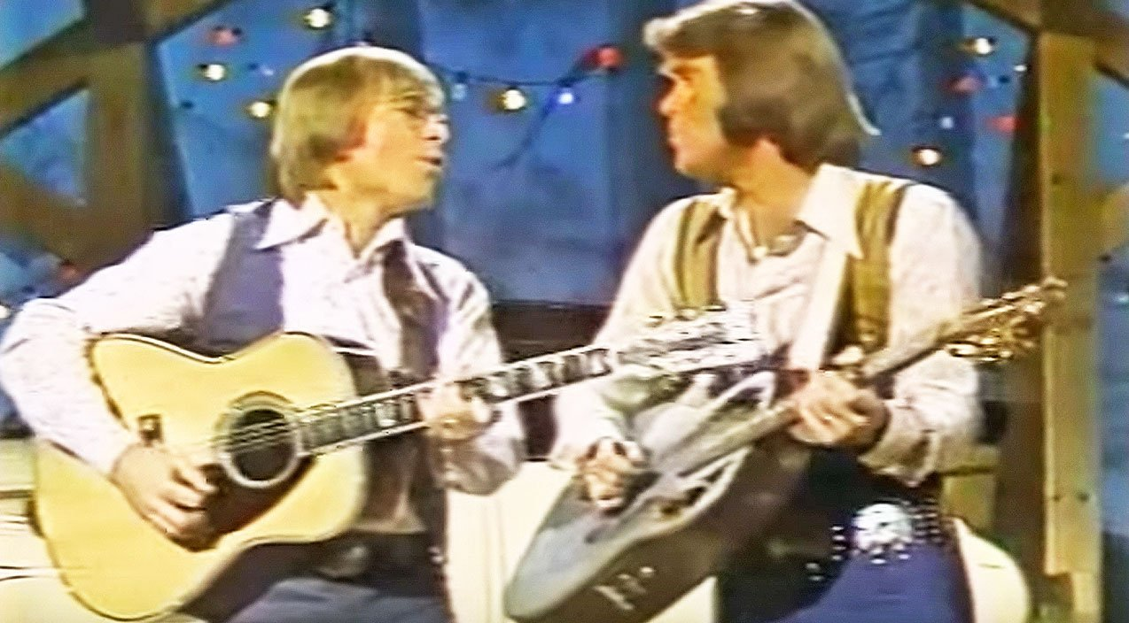 Don T It Make You Want To Go Home Glen Campbell
